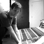 Adam Lasus - Producer/Engineer