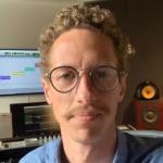 Andrew Spindor - Engineer/Mastering Engineer
